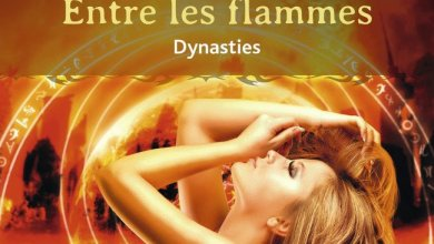 Photo de Entre les flammes d'Ilona Andrews