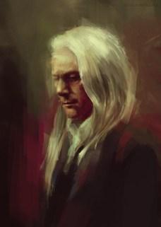 Lucius Malfoy Fanart2