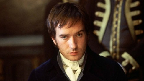 Mr Darcy Version Film -001