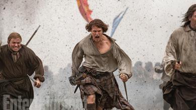 Photo de Outlander – Le teaser de la saison 3 !
