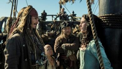 Photo of Pirates des Caraïbes 5 : La vengeance de Salazar