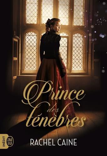 Prince des Ténèbres de Rachel Caine