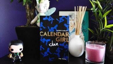 Photo de Calendar Girl Tome 6 – Juin de Audrey Carlan
