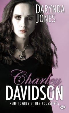Charley Davidson tome 9 de Darynda Jones