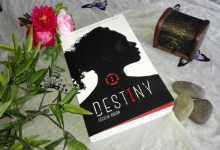 Photo of Destiny de Cecelia Ahern