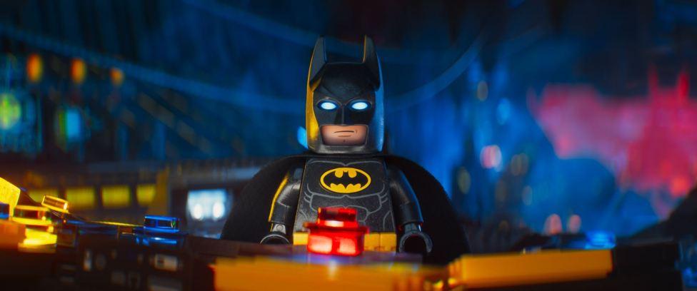 Lego Batman, le Film de Chris McKay - 006