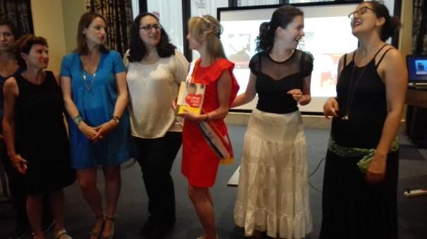 Remise du prix de la meilleure romance 2017 by Diva - 22-06-17-039