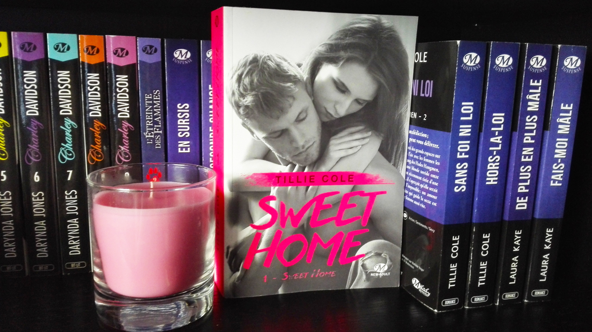 sweet home tillie cole pdf
