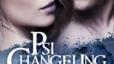 Photo de Psi-Changeling : Chants de chasse de Nalini Singh