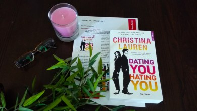 Photo de Dating You/Hating You de Christina