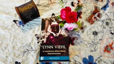 Photo de Le Mystérieux Défunt Bestly de Lynn Viehl