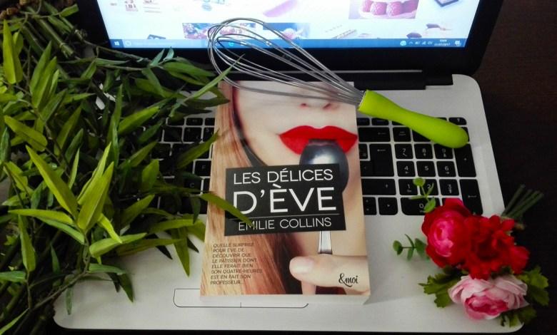 Photo de Les Délices d'Ève de Emilie Collins