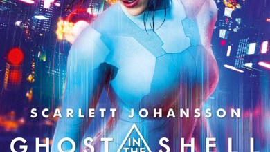 Photo of Ghost in the Shell 2017 de Rupert Sanders