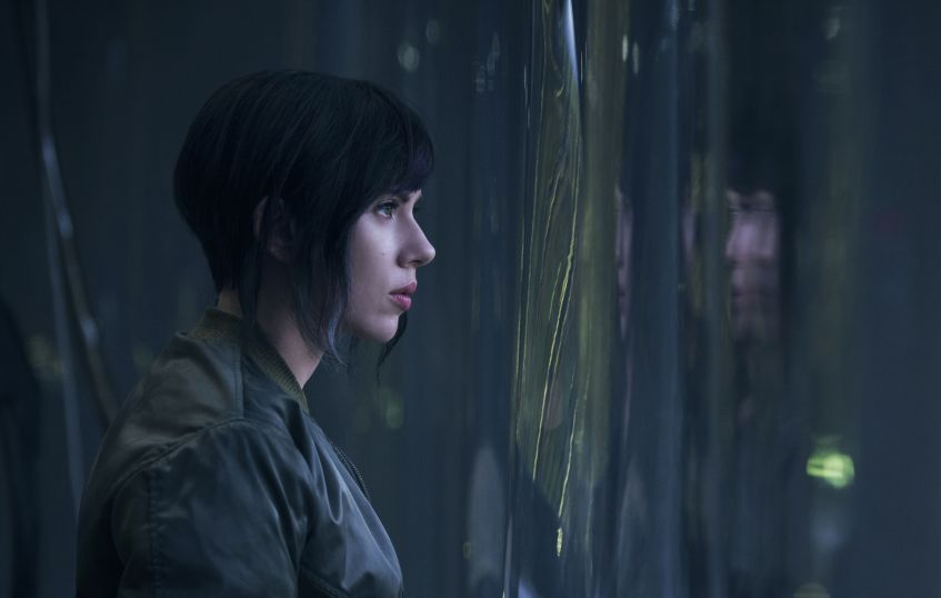Ghost In The Shell - Le Film 2017-0015