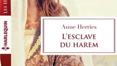 Photo of L'esclave du harem de Anne Herries