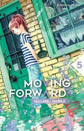 Moving Forward Tome 5