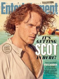 Outlander Saison 3 - Photoshoot EW (10)