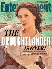 Outlander Saison 3 - Photoshoot EW (9