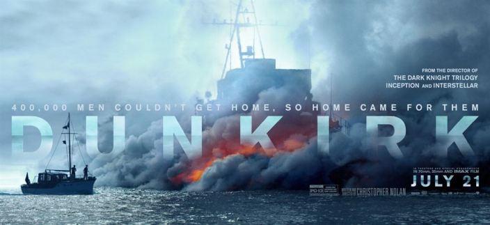 Dunkerque de Christopher Nolan -003