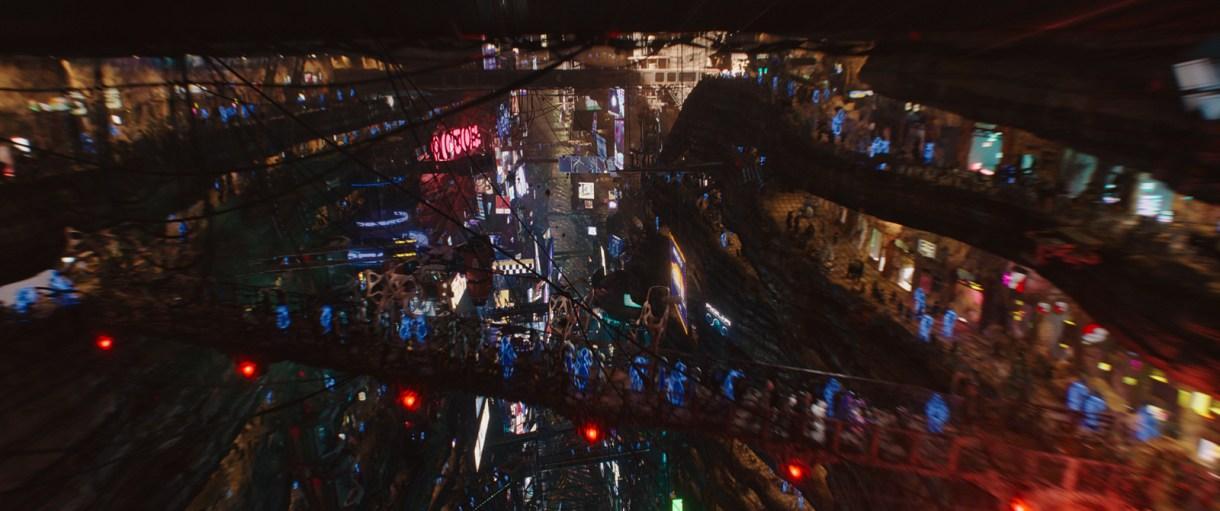 Valérian et la Cité des Mille Planètes de Luc Besson - 005