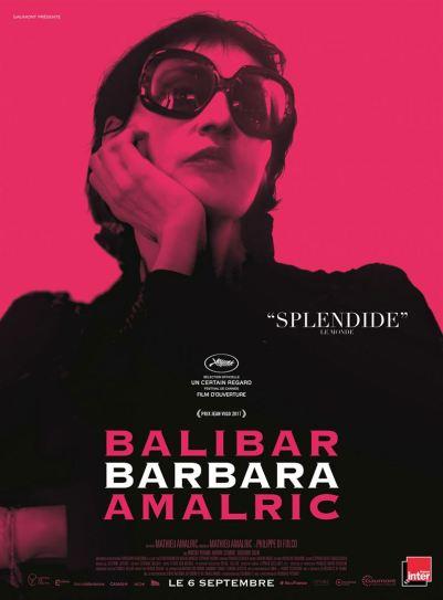 Barbara - Affiche