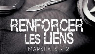 Photo of Renforcer les Liens, de Mary Calmes