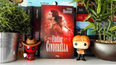 Photo of Finding Cinderella de Colleen Hoover