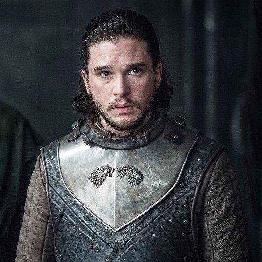 Jon Snow-2
