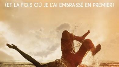 Photo of Cinq Fois où Mon Meilleur Ami m'a Embrassé, de Anna Martin