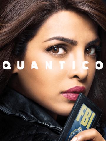 Quantico Saison1-4