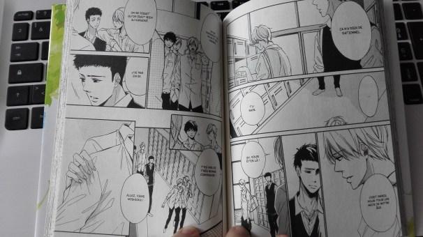 The First Love In Ultramarine de Yuki Ringo2