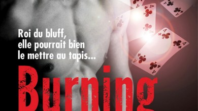 Photo de Burning dance de C.S.Quill
