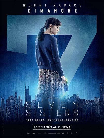 seven sisters affiche 2