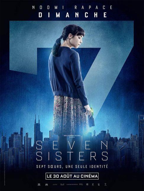 seven sisters affiche 2