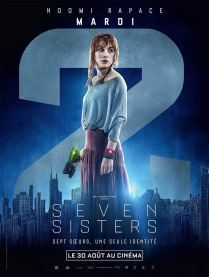 seven sisters affiche 4