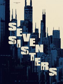 seven sisters affiche 9
