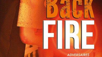Photo de Back Fire, de Robyne Chavalan