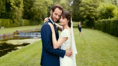 Le sens de la fête - Les mariés