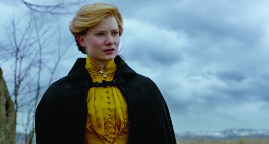 Crimson Peak - Edith