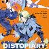 Distopiary Tome 5 de Fumitaka Senga