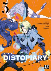 Distopiary T5