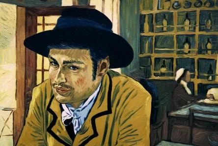 La passion de Van Gogh - Armand