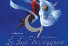 Photo de Le Lac des Cygnes – Contes et Opéras