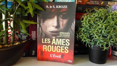 Photo of Les Âmes Rouges T1 de A. & S. Kroze
