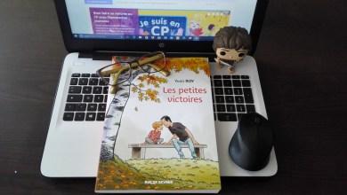 Photo of Les petites victoires de Yvon Roy