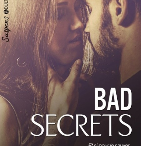 Photo of Bad Secrets de Lucy K. Jones
