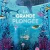 La grande plongée de Lucie Brunellière