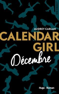 Calendar Girl Decembre
