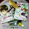 Love Baka T1 & T2 de Shushushu Sakurai