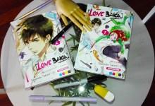 Photo of Love Baka T1 & T2 de Shushushu Sakurai